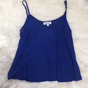 Tops - Blue top